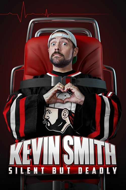 Mira Kevin Smith: Silent but Deadly Con Subtítulos En Español