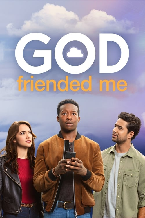 God Friended Me-Azwaad Movie Database