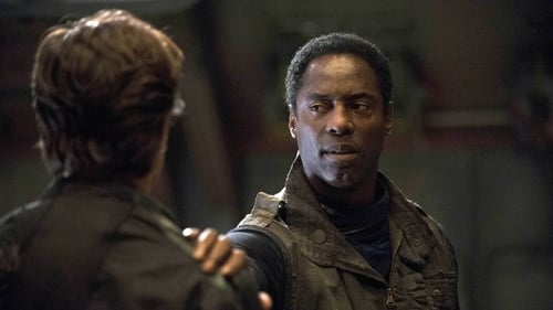 The 100 - Season 1 - Episode 12: We Are Grounders, Part 1