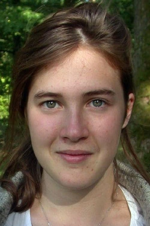 Juliette Van Dormael