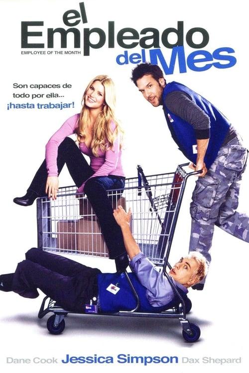 Película El empleado del mes Con Subtítulos En Español