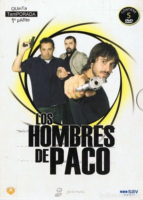 Los hombres de Paco Season 5