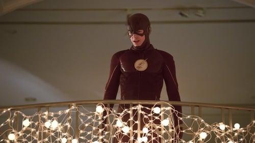 The Flash - Season 2 - Episode 10: Potential Energy