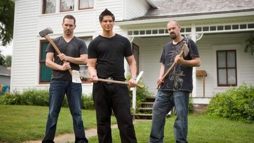 Ghost Adventures: Season 4 – Épisode Villisca Axe Murder House (Villisca, IA)