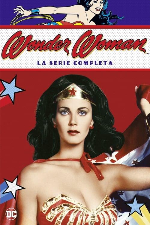 Wonder Woman: Specials