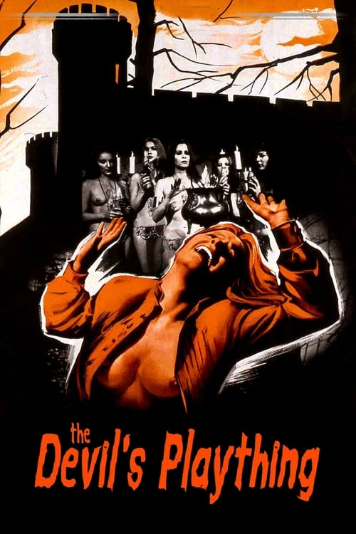 The poster of The Devil's Plaything