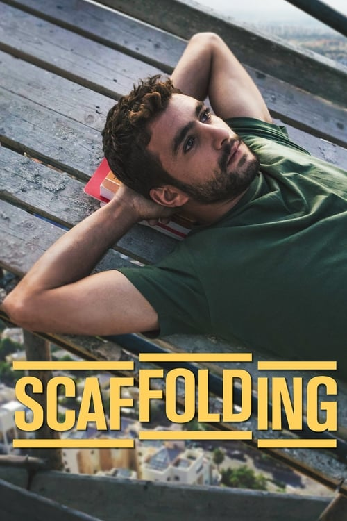 Scaffolding (2017) Poster