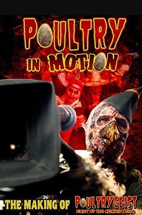 Sledujte Film Poultry in Motion: Truth Is Stranger Than Chicken Online