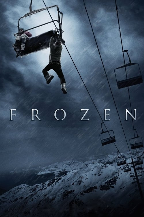 Largescale poster for Frozen