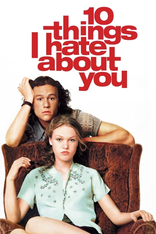 Download 10 Things I Hate About You (1999) Movie Free Online
