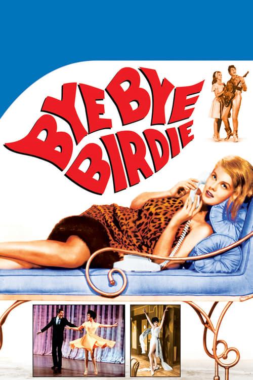 Streaming Bye Bye Birdie (1963) Full Movie