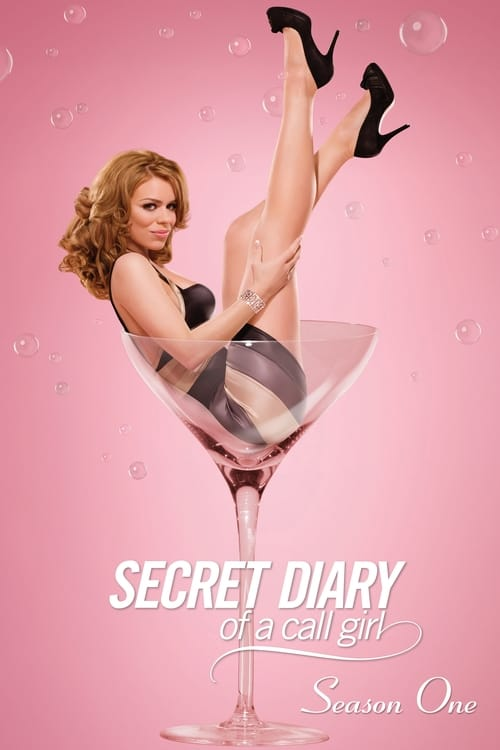 Secret Diary of a Call Girl Poster