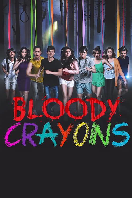 Mira La Película Bloody Crayons Gratis En Español