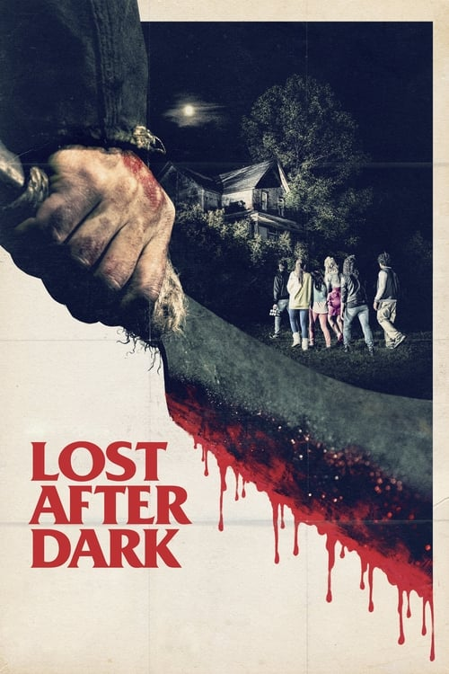 [FR] Lost After Dark (2014) streaming HD