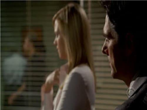Criminal Minds: Season 2 – Episod The Perfect Storm