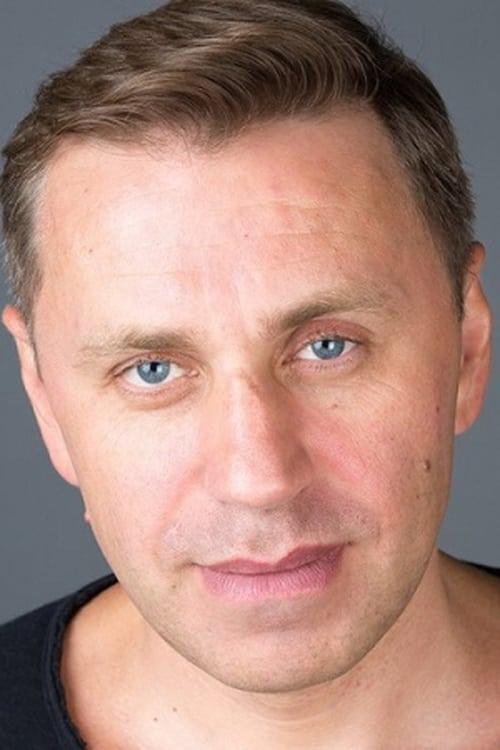 Dmitry Yanyshevsky