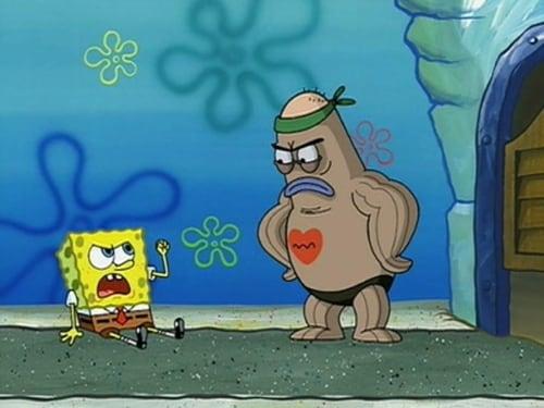 SpongeBob SquarePants: Season 3 – Episode No Weenies Allowed