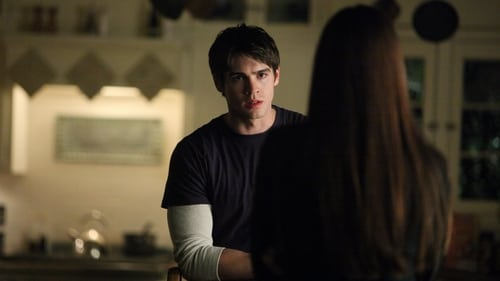 The Vampire Diaries 2013 Blueray: Season 4 – Episode Catch Me If You Can