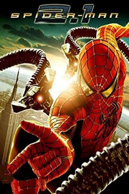 ➤ Spider-Man 2 (2004) streaming Netflix FR