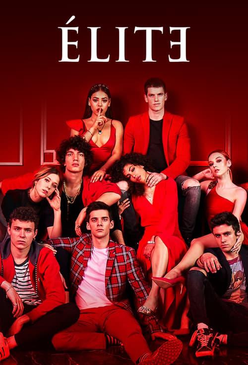 Assistir Elite: Todas As Temporadas - HD 720p Dublado Online Grátis HD