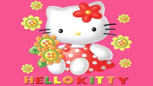 Hello Kitty : La forêt des pommes