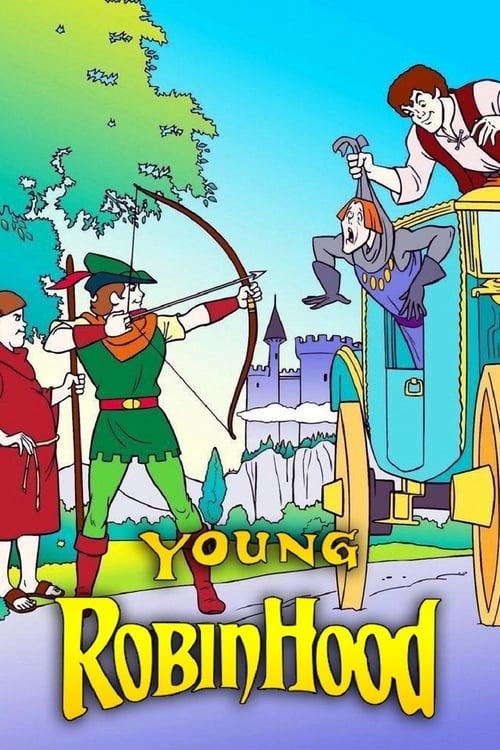 Young Robin Hood (1991)