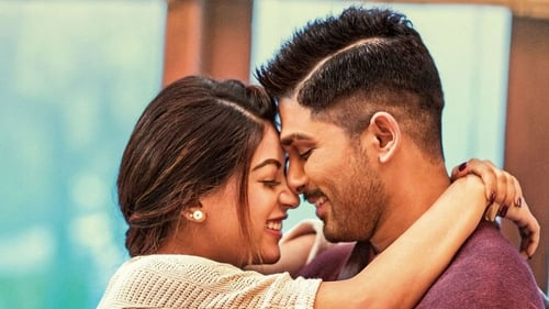 Naa Peru Surya - Naa Illu India movie