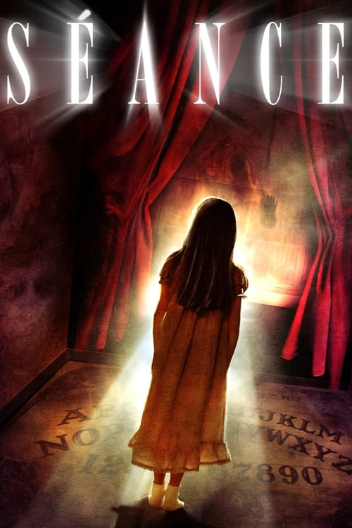 Séance (2006) Poster