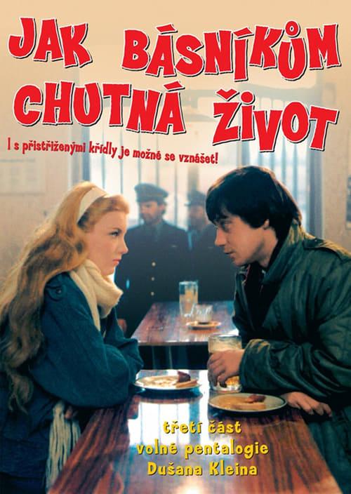 Regarder Le Film Jak básníkům chutná život Gratuitement