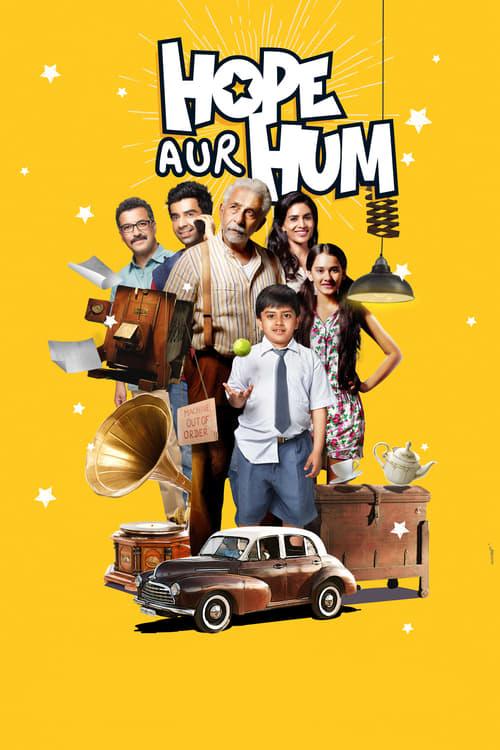 Watch streaming Hope Aur Hum