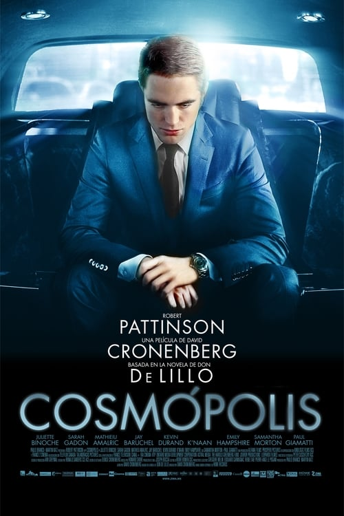 Download Cosmopolis (2012) Best Quality Movie