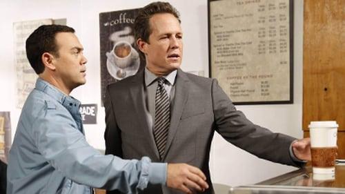 Brooklyn Nine-Nine - Season 1 - Episode 5: 4