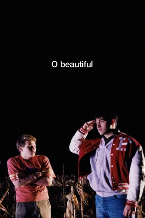 Largescale poster for O Beautiful