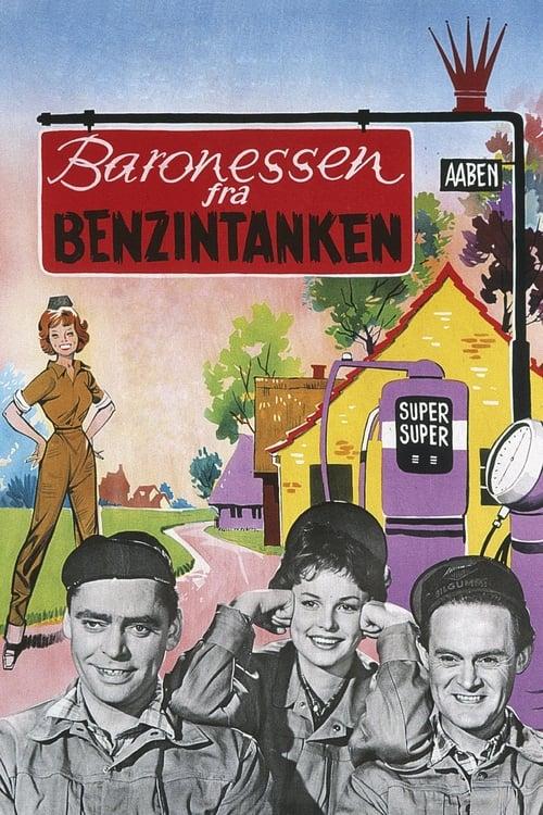 Mira La Película Baronessen fra benzintanken En Español