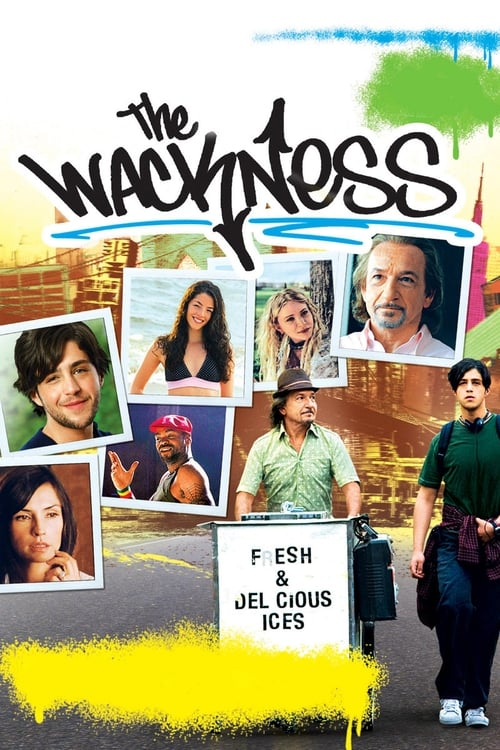 The Wackness - Poster