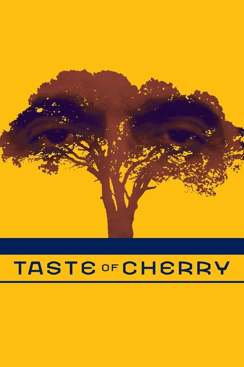 Download Taste of Cherry (1997) Full Movie