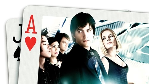 Subtitles 21 (2008) in English Free Download | 720p BrRip x264