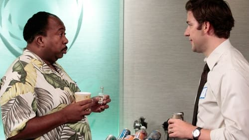 The Office - Season 8 - Episode 15: Tallahassee