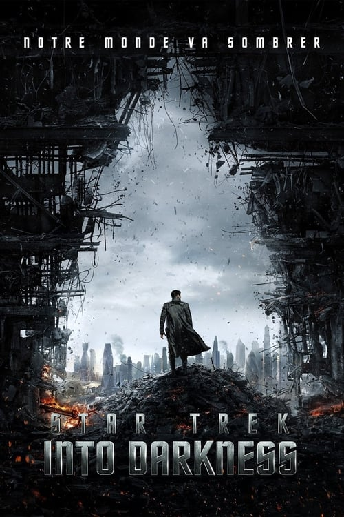 [720p] Star Trek : Into Darkness (2013) streaming openload