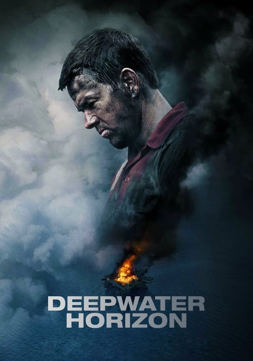 Deepwater Horizon film en streaming