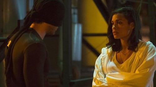 Marvel's Daredevil: Season 1 – Episod Cut Man