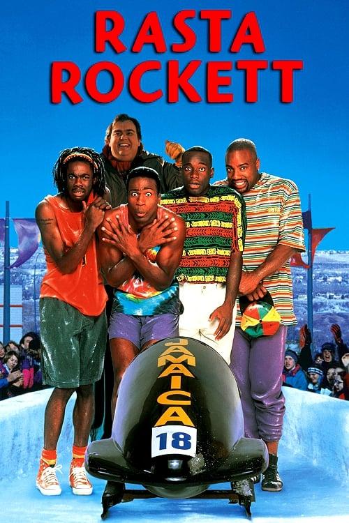 ™ Rasta Rockett (1993) ®
