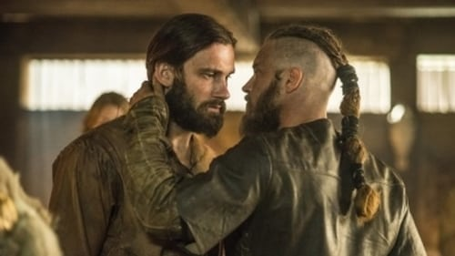 Vikings - Season 2 - Episode 10: The Lord's Prayer