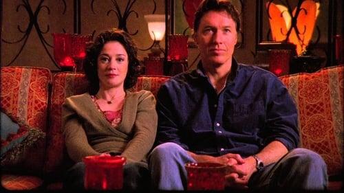 One Tree Hill - Season 1 - Episode 17: Spirit In The Night