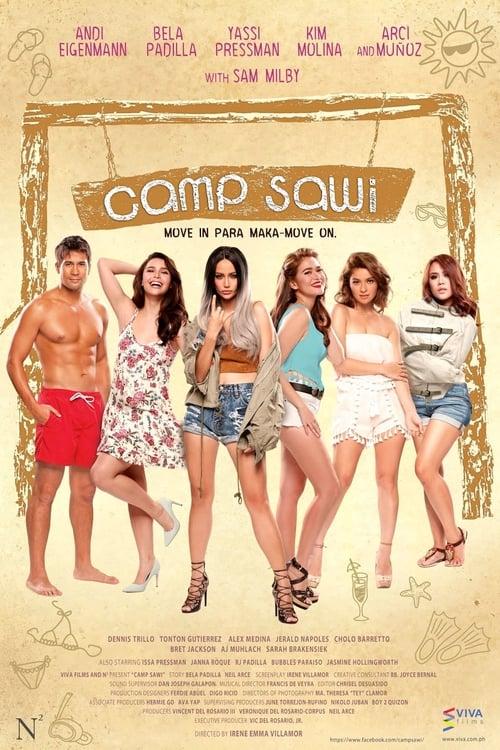 Película Camp Sawi Con Subtítulos En Línea
