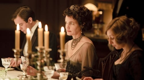 Assistir Downton Abbey S01E01 – 1×01 – Dublado