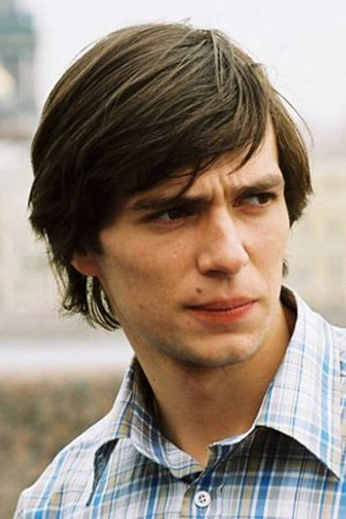 Pavel Barshak