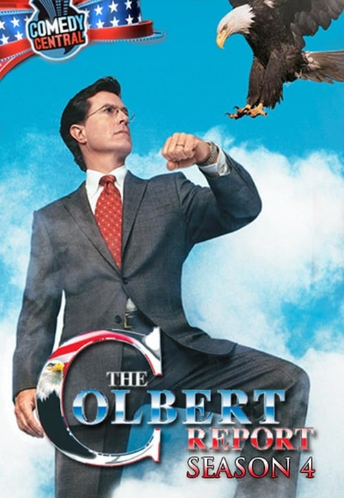 The Colbert Report: Season 4