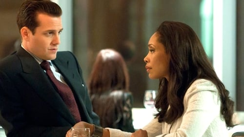Suits: Season 1 – Episode Dirty Little Secrets