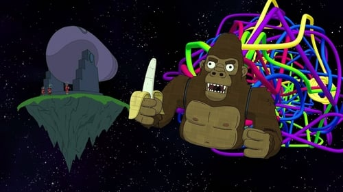Futurama - Season 5 - Episode 4: A Taste of Freedom